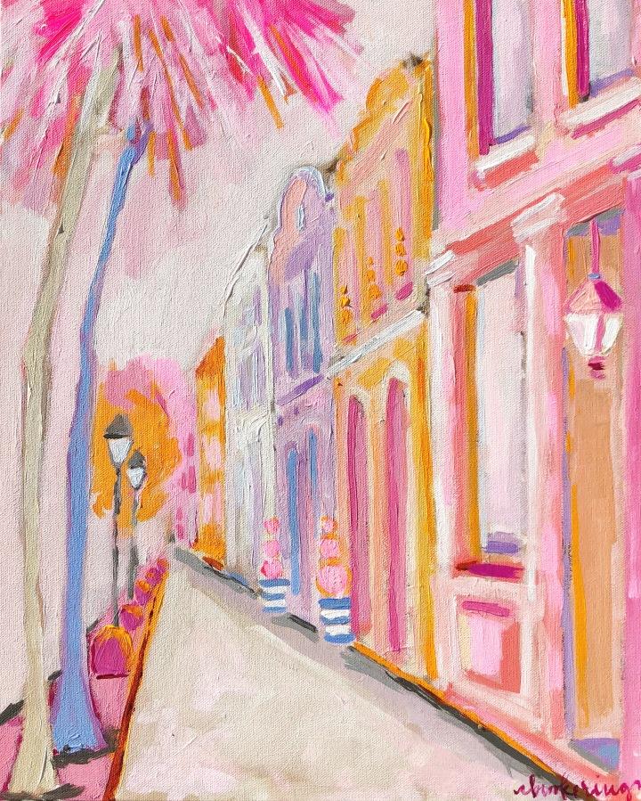 C Brooke Ring - Rosie Rainbow Row.JPG