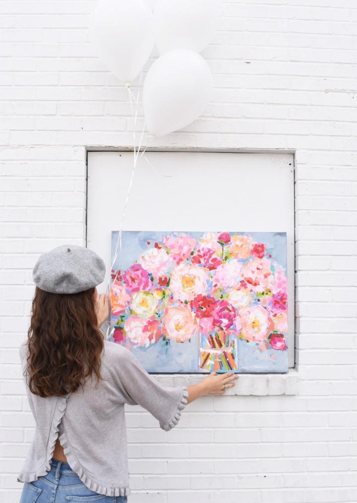 C Brooke Ring_Fete Florale 7
