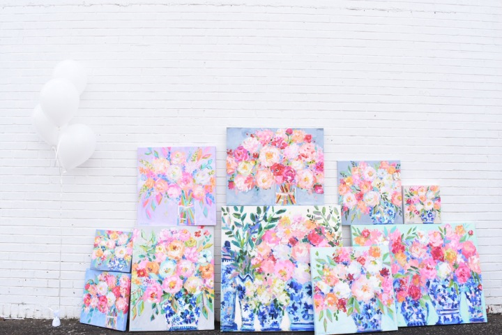 C Brooke Ring_Fete Florale 9