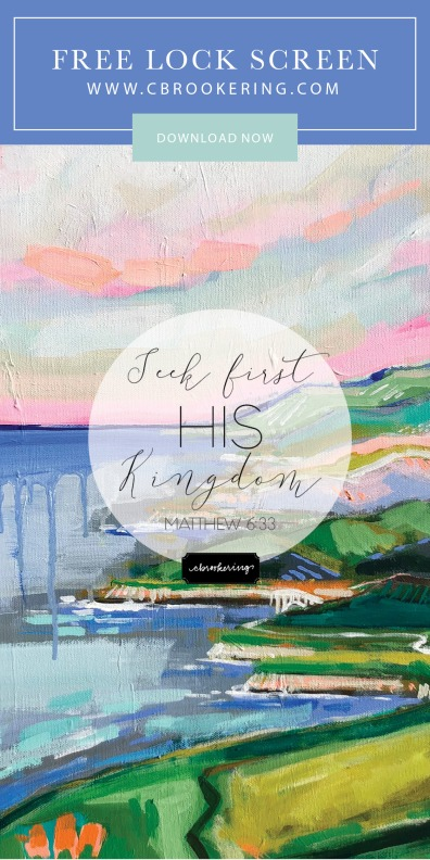 seek first his kingdom 2 pin -C Brooke Ring-Pin.jpg