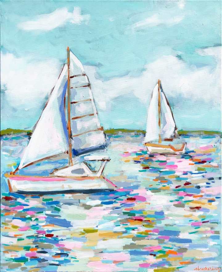 Rainbow Regatta-C Brooke Ring.jpg