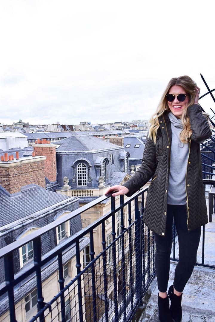 Paris Itinerary-6